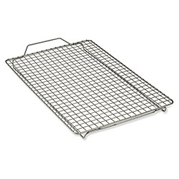 All-Clad Pro-Release Bakeware Nonstick 11-Inch x 16.5-Inch Cooling and Baking Rack