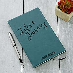 Adventure Awaits Personalized Writing Journal