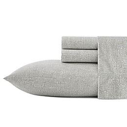 Marimekko® Orkanen 200-Thread-Count Pillowcase Pair in Grey