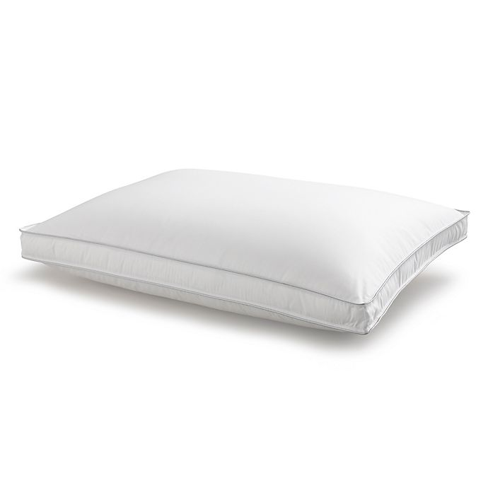 Alternate image 1 for Wamsutta® Dream Zone® Down Firm Support Stomach/Back Sleeper Pillow