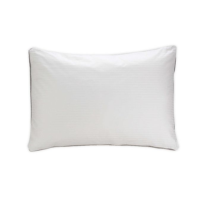 Alternate image 1 for Wamsutta® Indulgence Firm Support Side Sleeper Bed Pillow