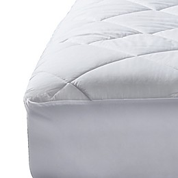 Sunbeam® Quilted Heated Mattress Pad