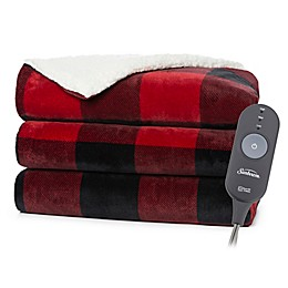 Electric Blankets Amp Throws Bed Bath And Beyond Canada