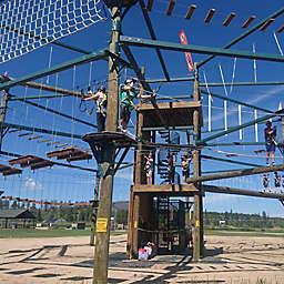 Winter Park Colorado Aerial Adventure Park by Spur Experiences®