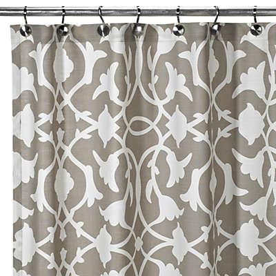 Barbara Barry® Poetical Shower Curtain