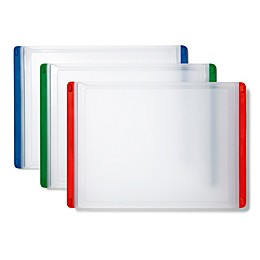OXO Good Grips® 3-Piece Everyday Cutting Board Set