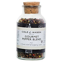 Cole & Mason 10 oz. Gourmet Peppercorn Refill