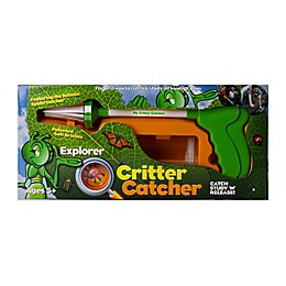 Critter Catcher Catch-N-Release Study of Bugs Kit in Green