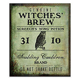 Courtside Market Witches Brew 20-Inch x 24-Inch Gallery Art Decal