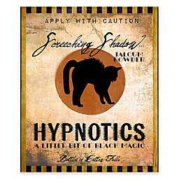 Courtside Market Hypnotics 20-Inch x 24-Inch Gallery Art Decal
