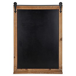 Kate and Laurel™ Cates 21.5-Inch x 32-Inch Chalkboard