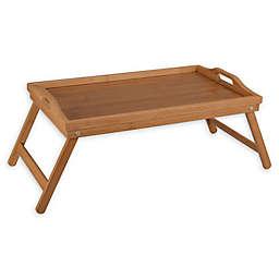 Danesco® Bamboo Breakfast Tray