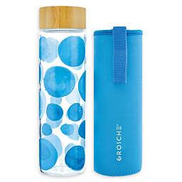 Grosche® 3-Piece Venice 22.6 oz. Water Bottle Set