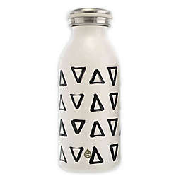 Grosche® Bop! Triangles Insulated Water Bottle