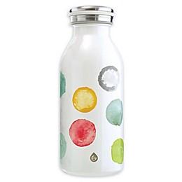 Grosche® Bop! Circles Insulated Water Bottle