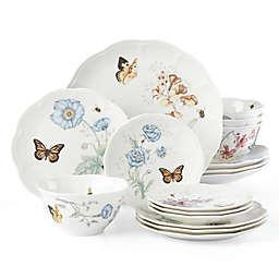 Lenox® Butterfly Meadow® 16-Piece Dinnerware Set
