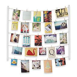 Umbra® Hangit Photo Display in White