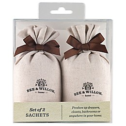 Bee & Willow™ Home Lavender Pillow Sachets (2 Pack)