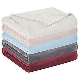 Truly Soft® Velvet Plush Blanket