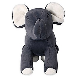 Therapedic® Weighted Elephant Plush Toy in Grey
