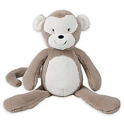 "<div class=""gwt-HTML"">Therapedic® Weighted Monkey Plush Toy in Brown</div>"