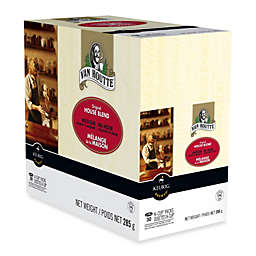 Van Houtte® Original House Blend Coffee Keurig® K-Cup® Pods 30-Count