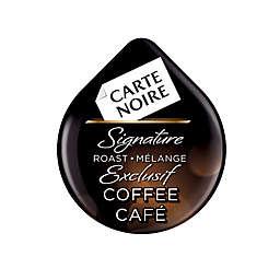 Carte Noire 14-Count Signature Roast Coffee T DISCs for Tassimo™ Beverage System