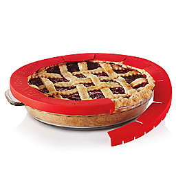 Adjustable Pie Shield