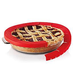 Adjustable Pie Shield