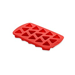 Lékué 15-Cavity, Triangle-Shaped Chocolate/Baking Mold