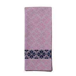 kate spade new york Flower Jacquard Kitchen Towel