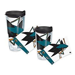 Tervis® NHL San Jose Sharks Colossal Wrap Tumbler