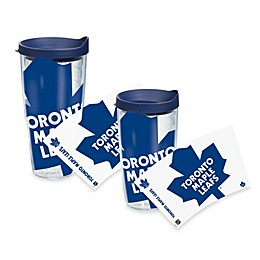 Tervis® NHL Toronto Maple Leafs Colossal Wrap Tumbler
