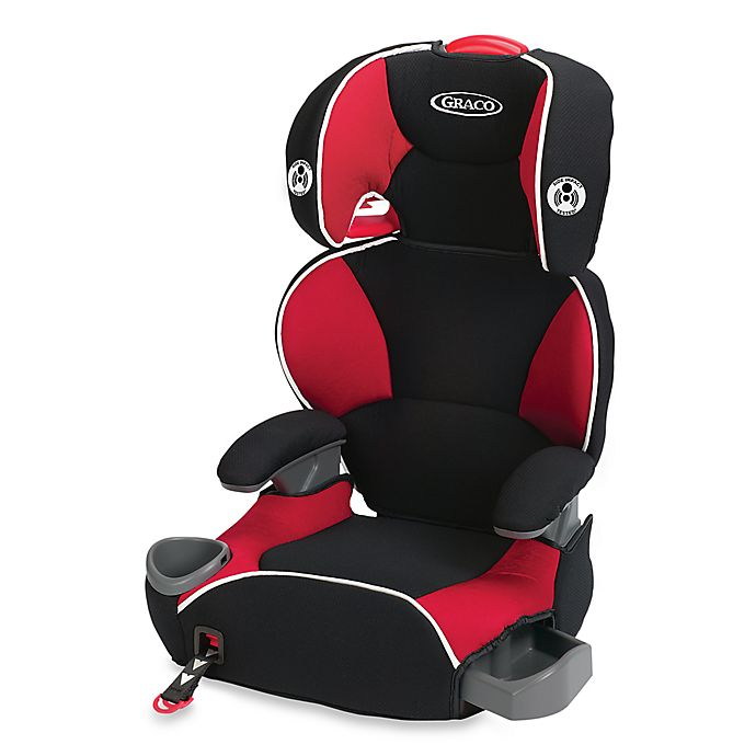 Alternate image 1 for Graco® AFFIX™ Highback Booster Seat