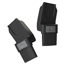 Joolz Day³ Car Seat Adaptor in Black (Set of 2)