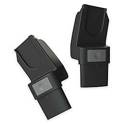 Joolz Day³ Car Seat Adaptor in Black (Set of 2)
