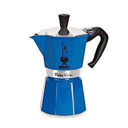 Bialetti® Moka Express Stovetop Espresso 6-Cup Coffee Maker