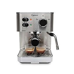 Capresso® EC PRO Pump Espresso and Cappuccino Machine
