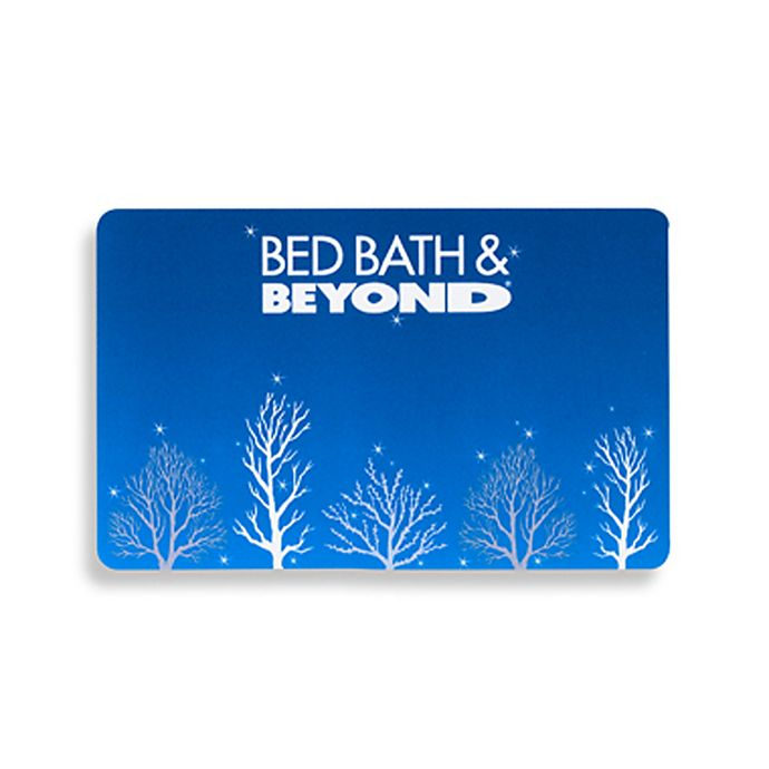 Alternate image 1 for Starry Nights Gift Card