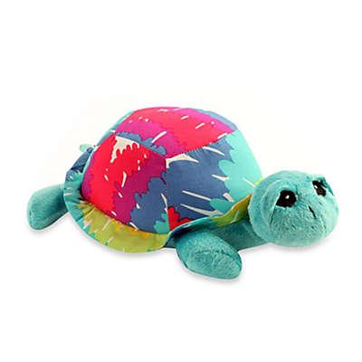 One Grace Place Terrific Tie Dye Stuffed Toy Turtle