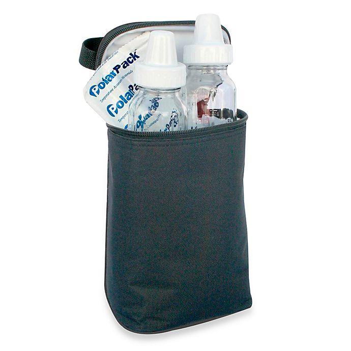 Alternate image 1 for J.L. Childress Tall TwoCOOL™ 2-Bottle Cooler