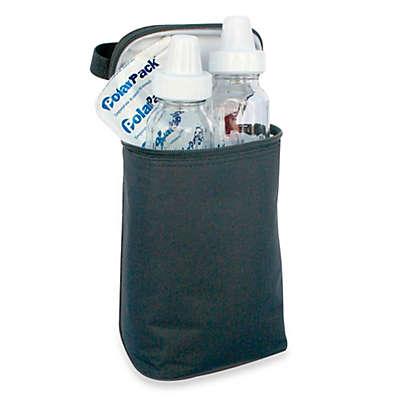 J.L. Childress Tall TwoCOOL™ 2-Bottle Cooler