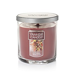 Yankee Candle® Housewarmer® Autumn Wreath™ Small Tumbler Candle
