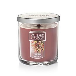 Yankee Candle® Housewarmer® Autumn Wreath™ Small Tumbler Candle