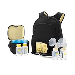 Medela® Pump in Style® Advanced Breast Pump with Backpack