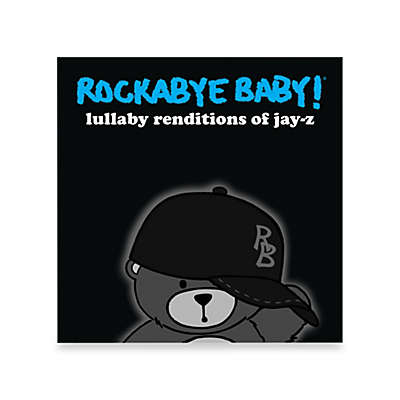 Rockabye Baby!® Lullaby Renditions of Jay Z