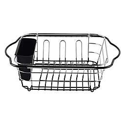 .ORG 3-in-1 Multi-Use Dish Rack