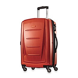 Samsonite® Winfield 2  Hardside Spinner Checked Luggage