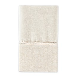 J. Queen New York™ Holland Hand Towel in Ivory