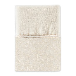 J. Queen New York™ Holland Fingertip Towel in Ivory